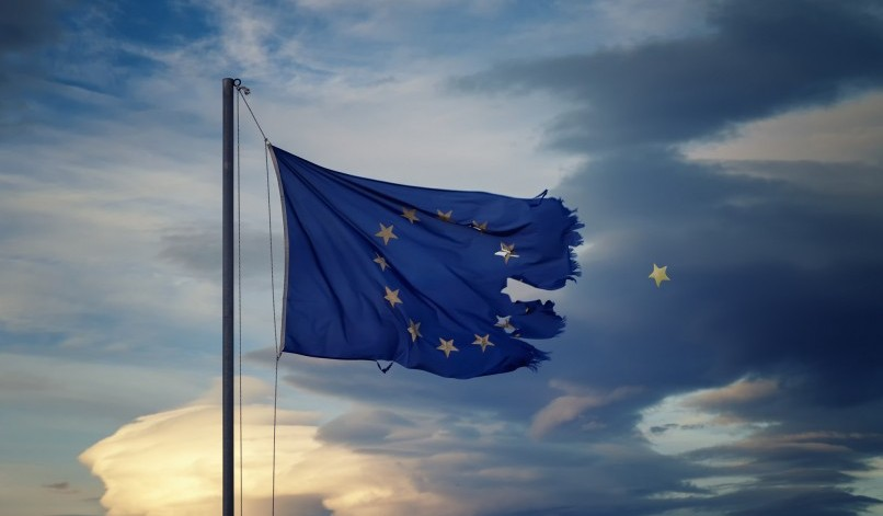 Letter to a besieged Europe