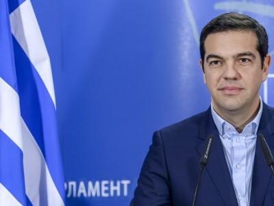 Tsipras's Failure