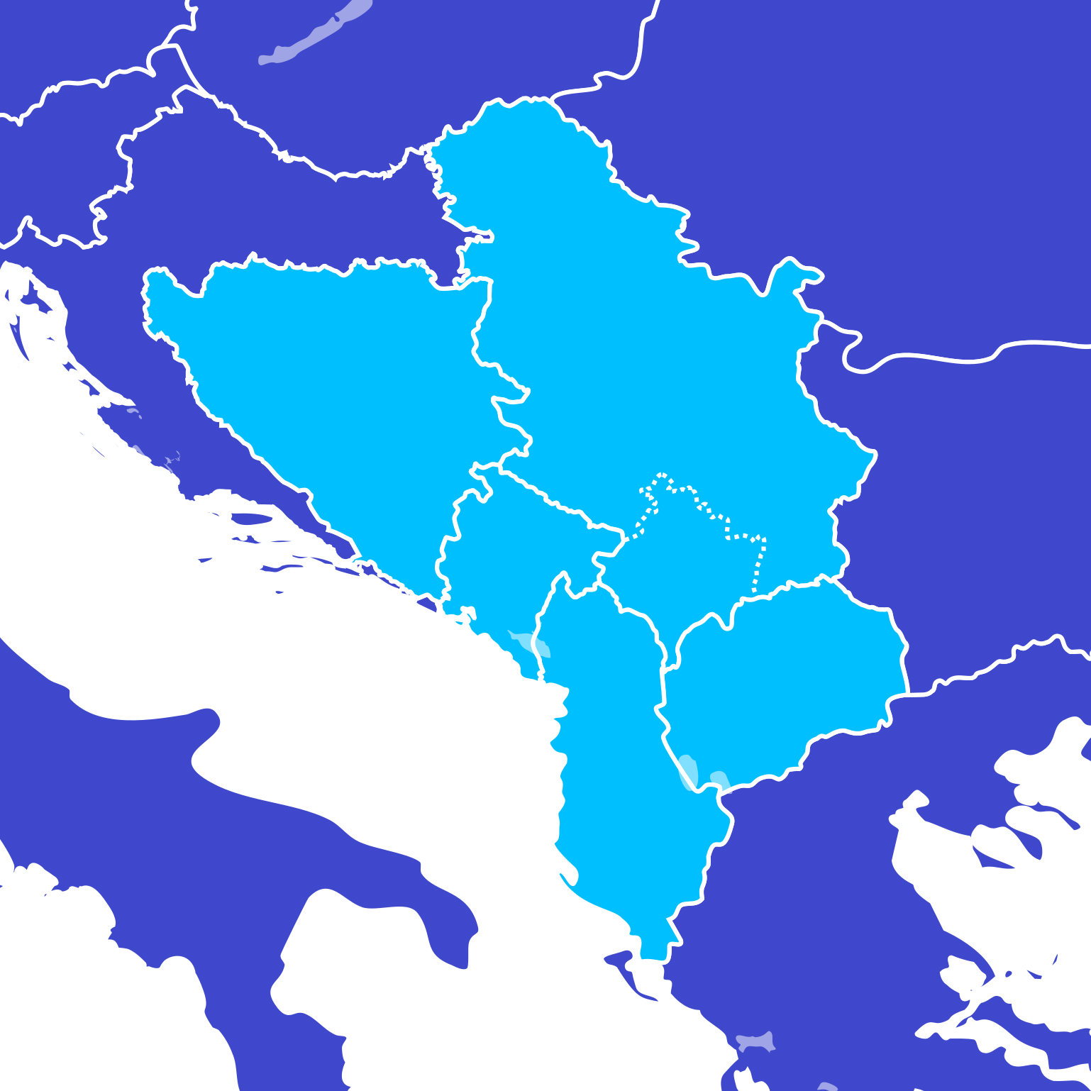 Cover: How to deal with our Western Balkan neighbours?