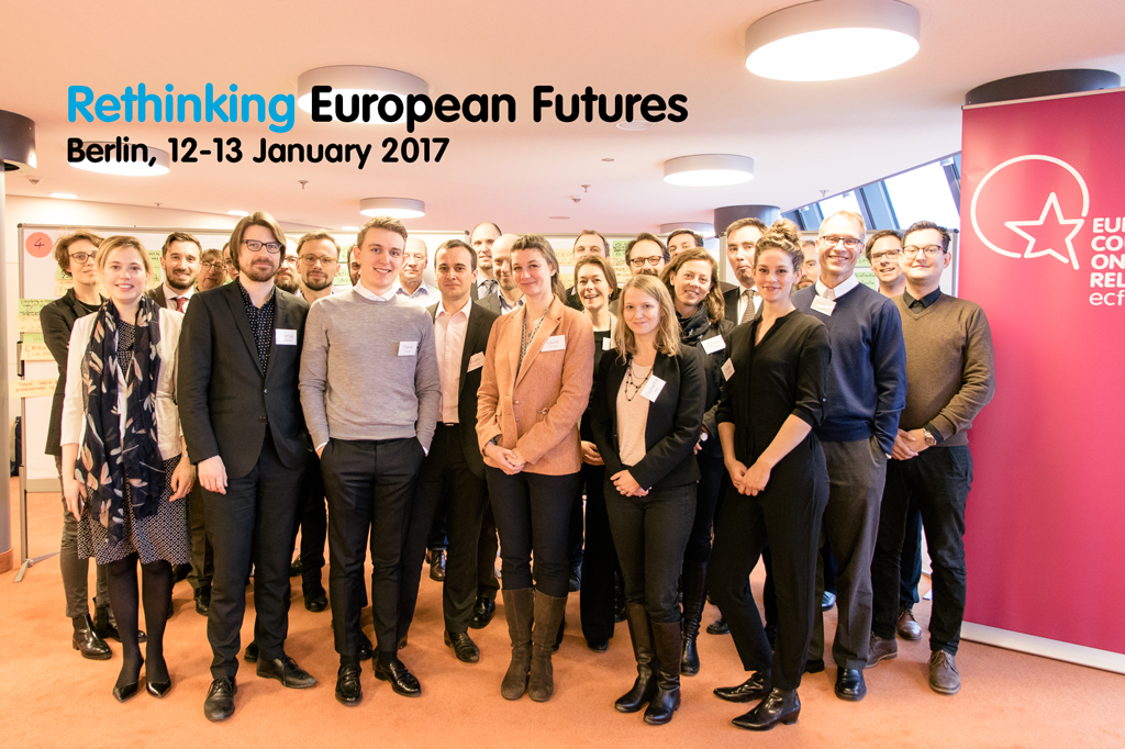Rethinking European Futures