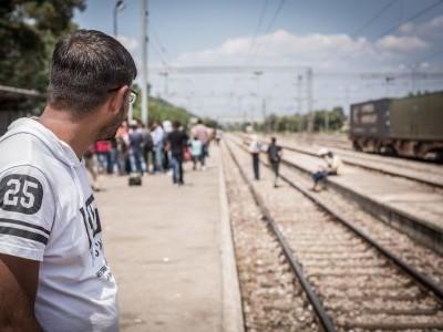Comprendre l'attitude de l'Europe de l'Est face aux réfugiés.