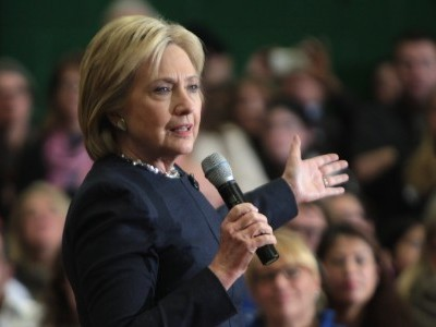 Why Hillary Clinton wouldn't be a foreign policy hawk as president