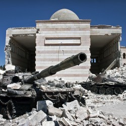 Cover: ECFR Clips: Is decentralisation the future for Syria?
