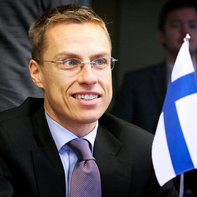 Cover: Mark's World in 30 Minutes: Discussing EU integration with Alexander Stubb