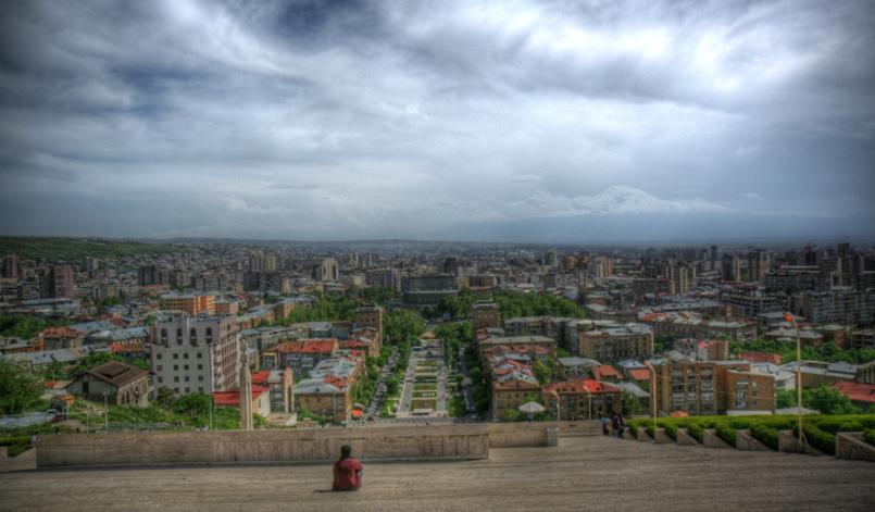 Armenia: approaching the precipice