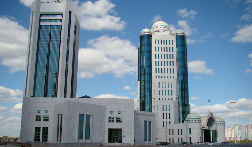 Kazakhstan and the Eurasian Economic Union: The view from Astana