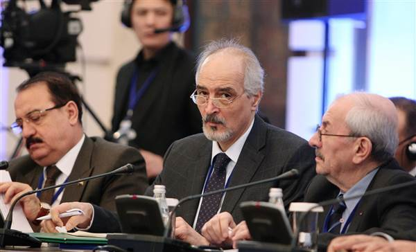 Syria talks must narrow the goals to widen the goal posts
