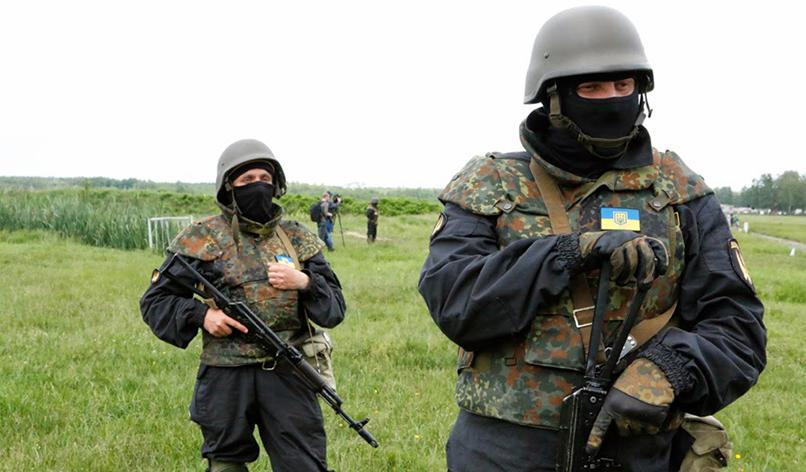 Arming Ukraine is a bad idea