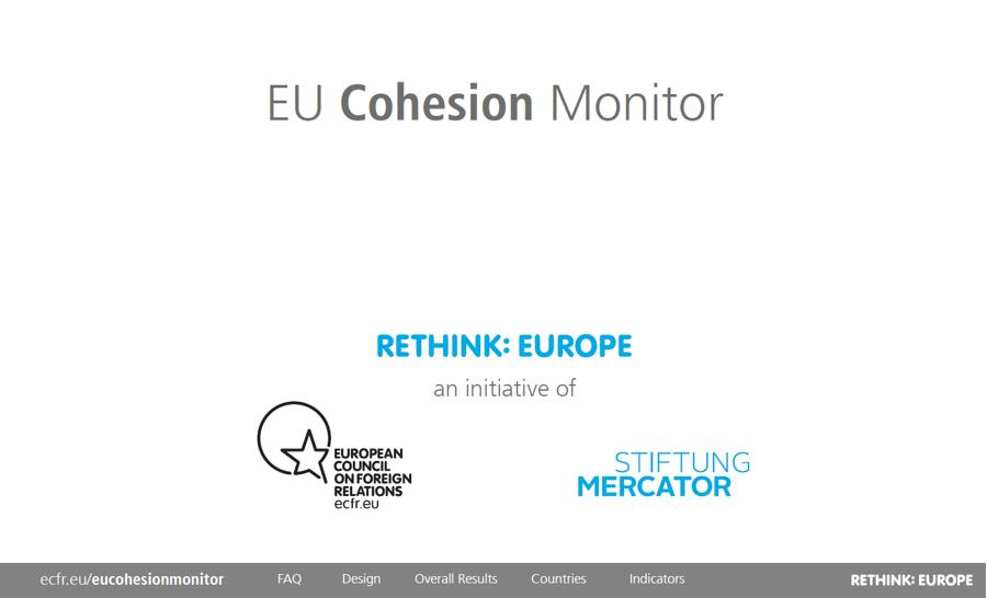 EU Cohesion Monitor