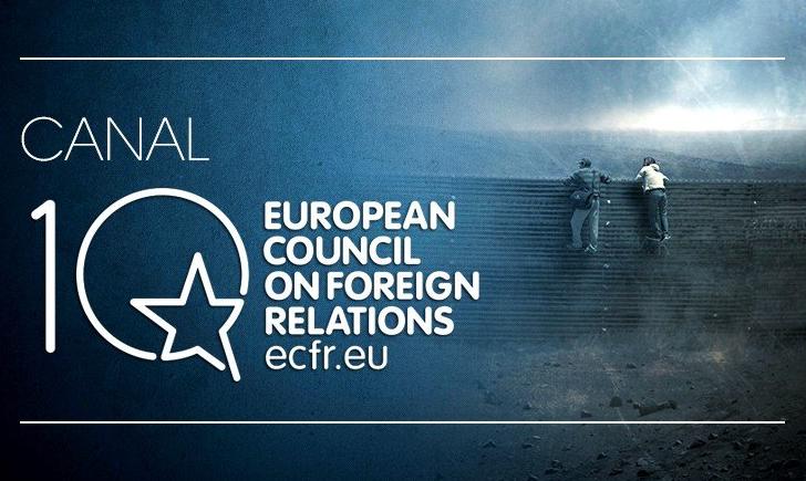 Europa a través del reto del cine