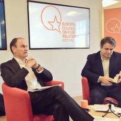 """Main image for """"ECFR Clips: The world according to Europe's insurgent parties"""" podcast"""