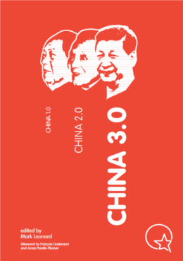 Cover: China 3.0