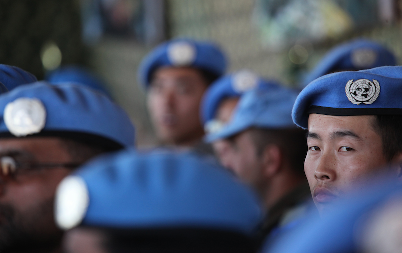 African Security – a bright spot for Sino-European cooperation