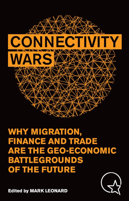 Cover: Connectivity Wars