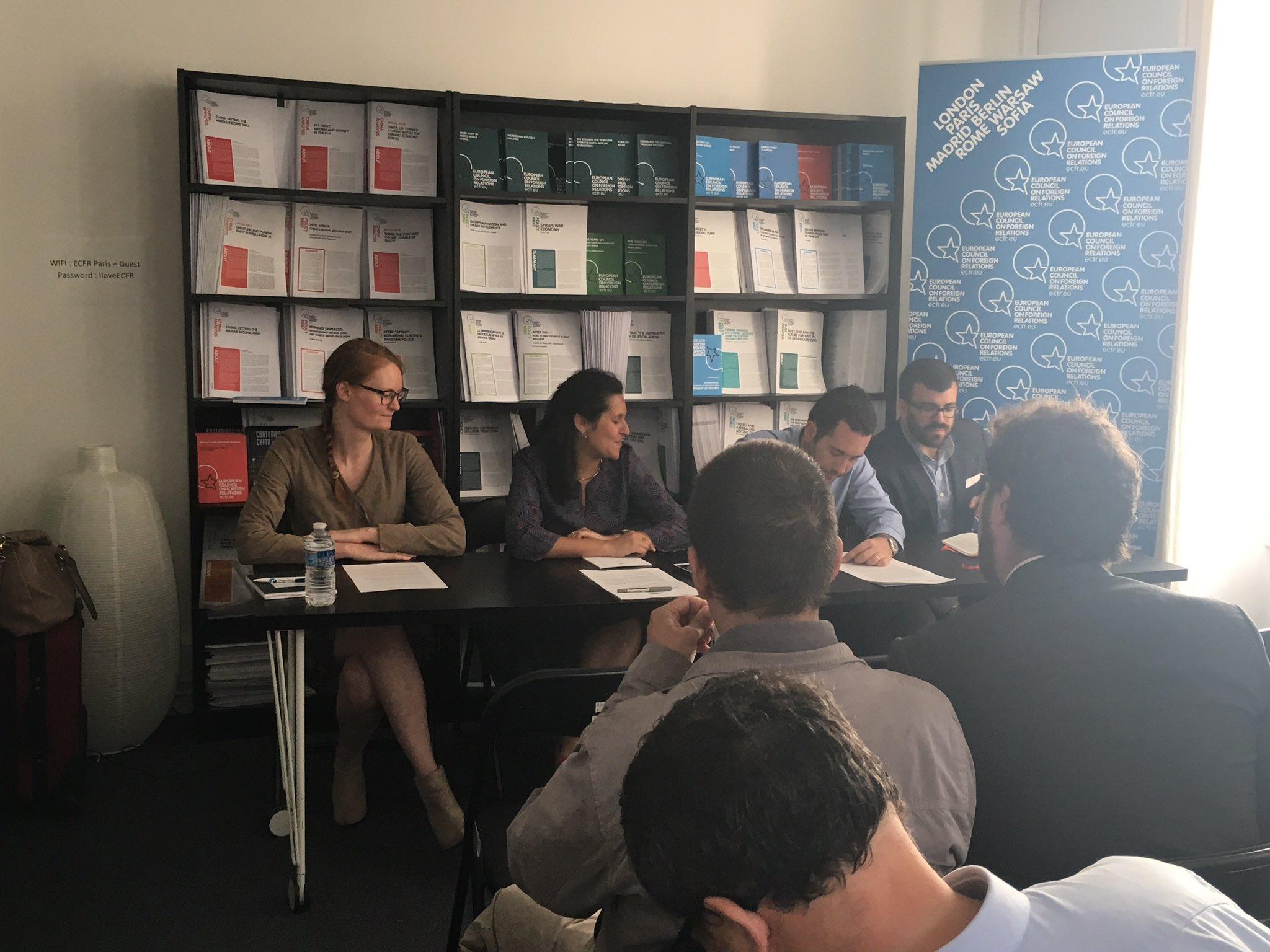 Cover: Sahel : comment l'intégration régionale peut favoriser la stabilité