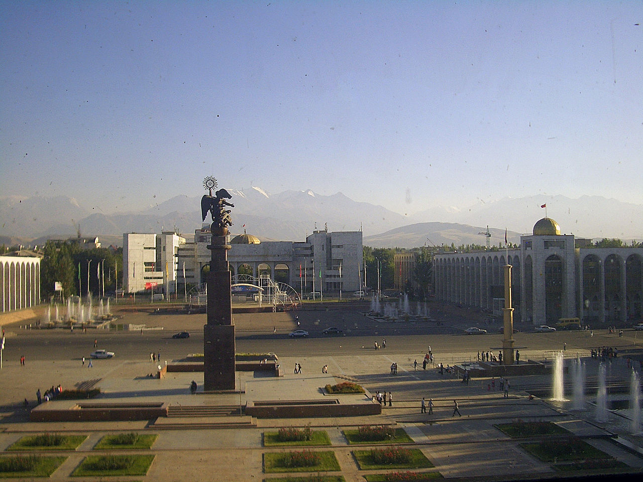 Kyrgyzstan and the Eurasian Economic Union: The view from Bishkek
