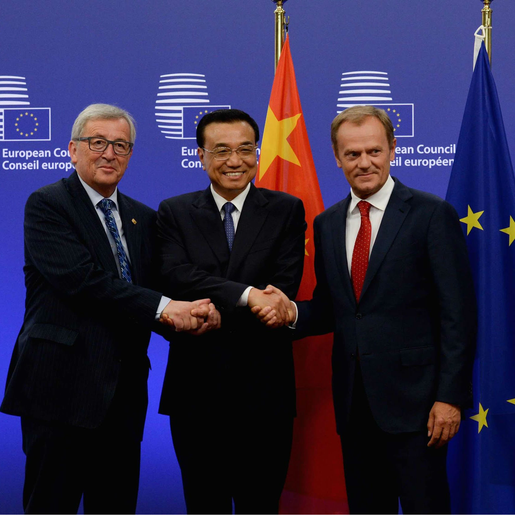 Cover: ECFR Clips: EU-China relations – the current state of play