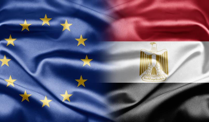 Lanzamiento del Grupo de Trabajo Europeo sobre Egipto