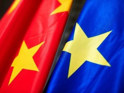Cover: Le SEM de la Chine: quelle protection commerciale pour l'UE ?