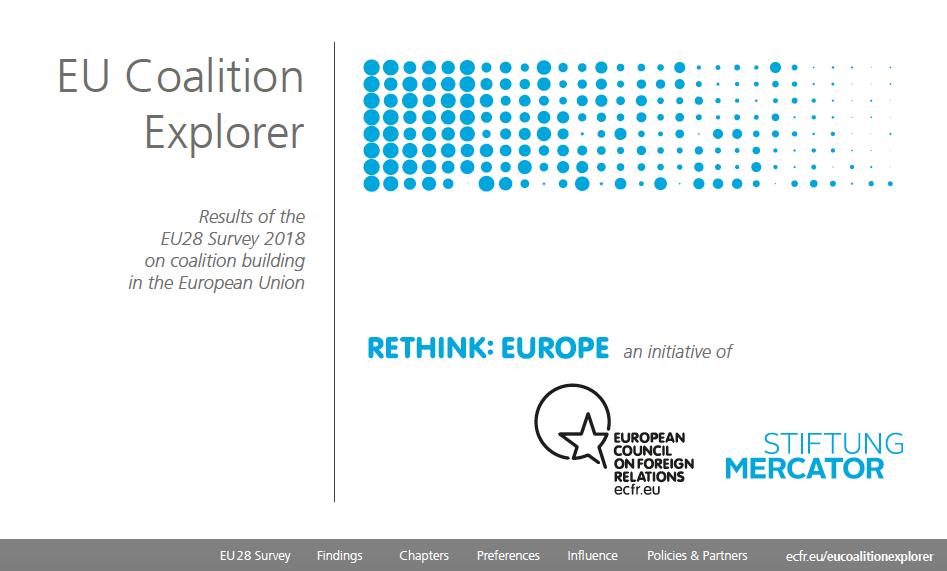 Download the Eu Coalition Explorer