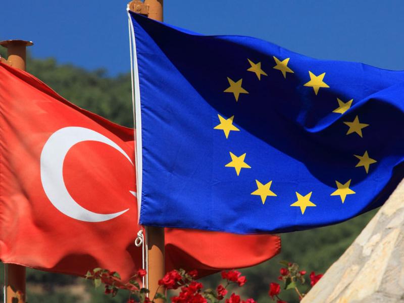 Cover: Javi López sobre las relaciones de la UE y Turquía