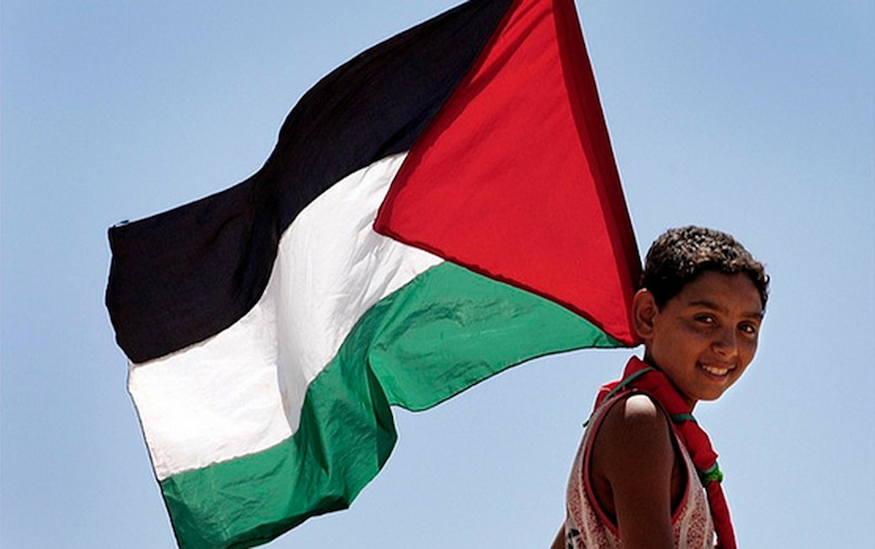 On recognising Palestine: speech excerpts from Daniel Levy