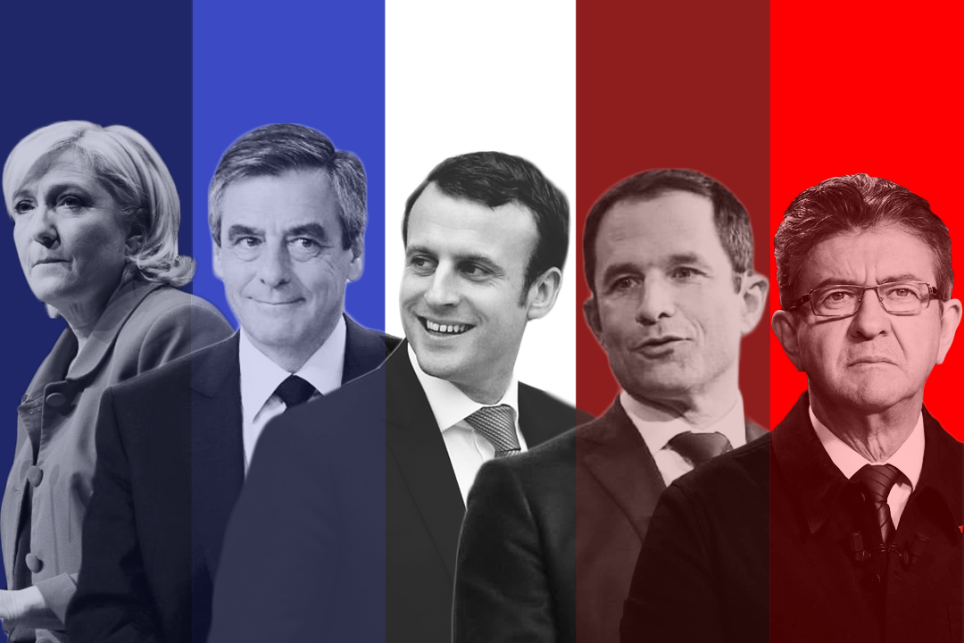 French Election: What foreign policy for France in 2017?