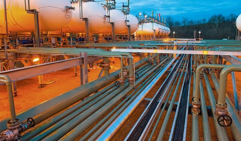 Une paix inflammable: Pourquoi les accords de gaz ne mettront pas fin au conflit au Moyen-Orient