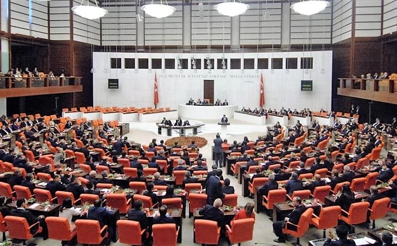 L'isolamento della Turchia non è poi così splendido