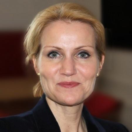Helle Thorning-Schmidt