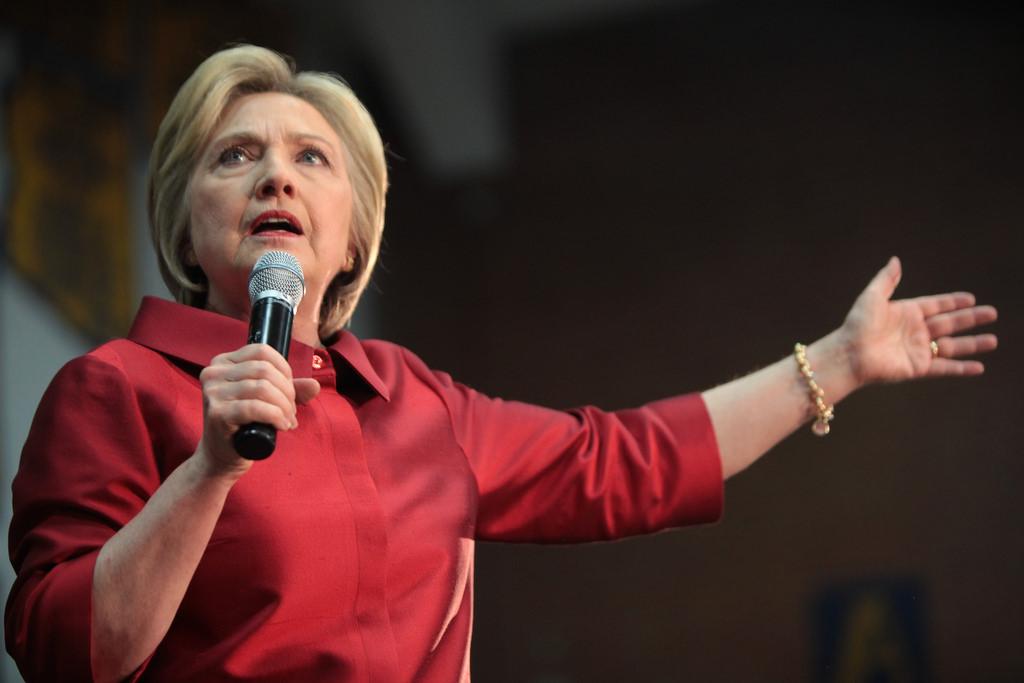 Pourquoi Hillary Clinton ne sera pas une présidente va-t'en-guerre