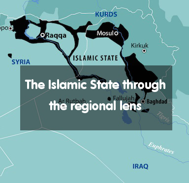 syria and iraq relationship
