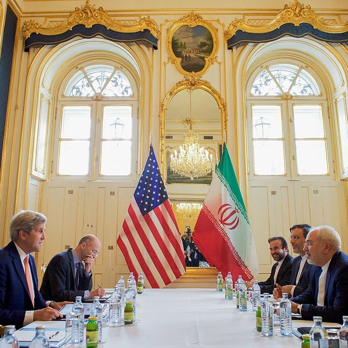 Cover: Iran Deal: Keep Calm and Carry On?