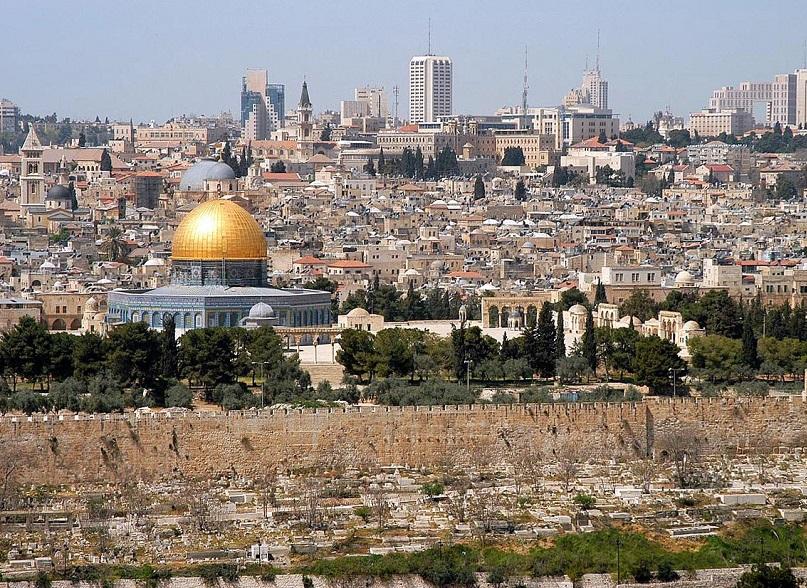 Understanding Israeli-Palestinian violence