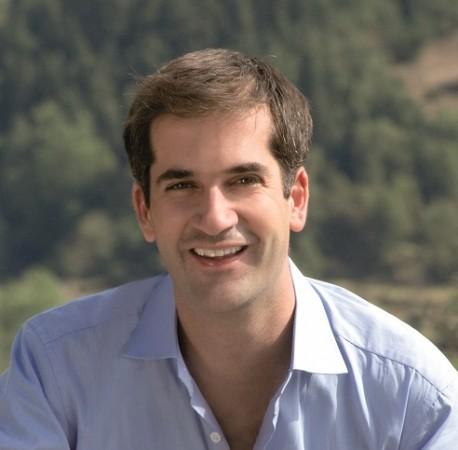 Kostas Bakoyannis