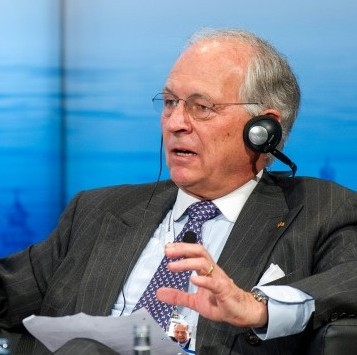 Cover: Mark's World in 30 Minutes: Debriefing MSC2017 with Wolfgang Ischinger