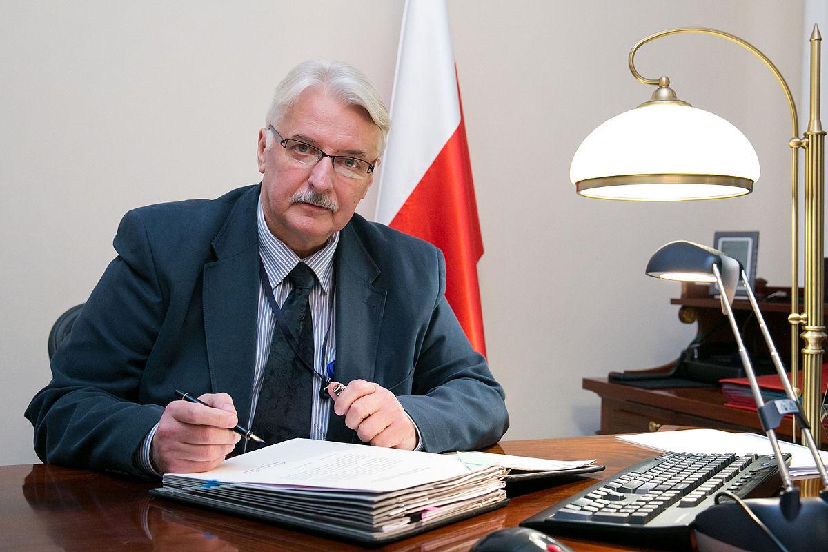 Ministerstwo Spraw Zagranicznych PL