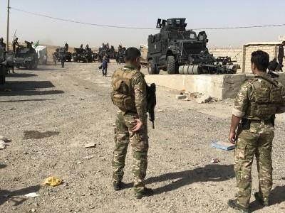 The battle for Mosul: So far so good