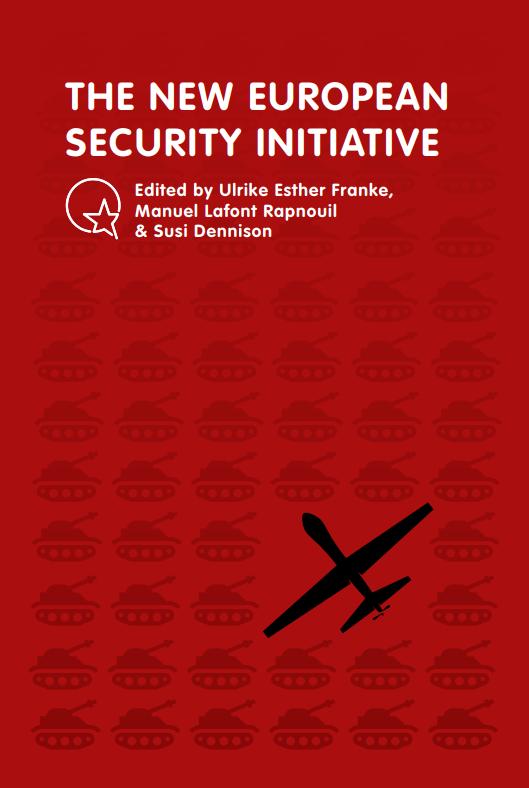 Cover: La Nueva Iniciativa Europea de Seguridad
