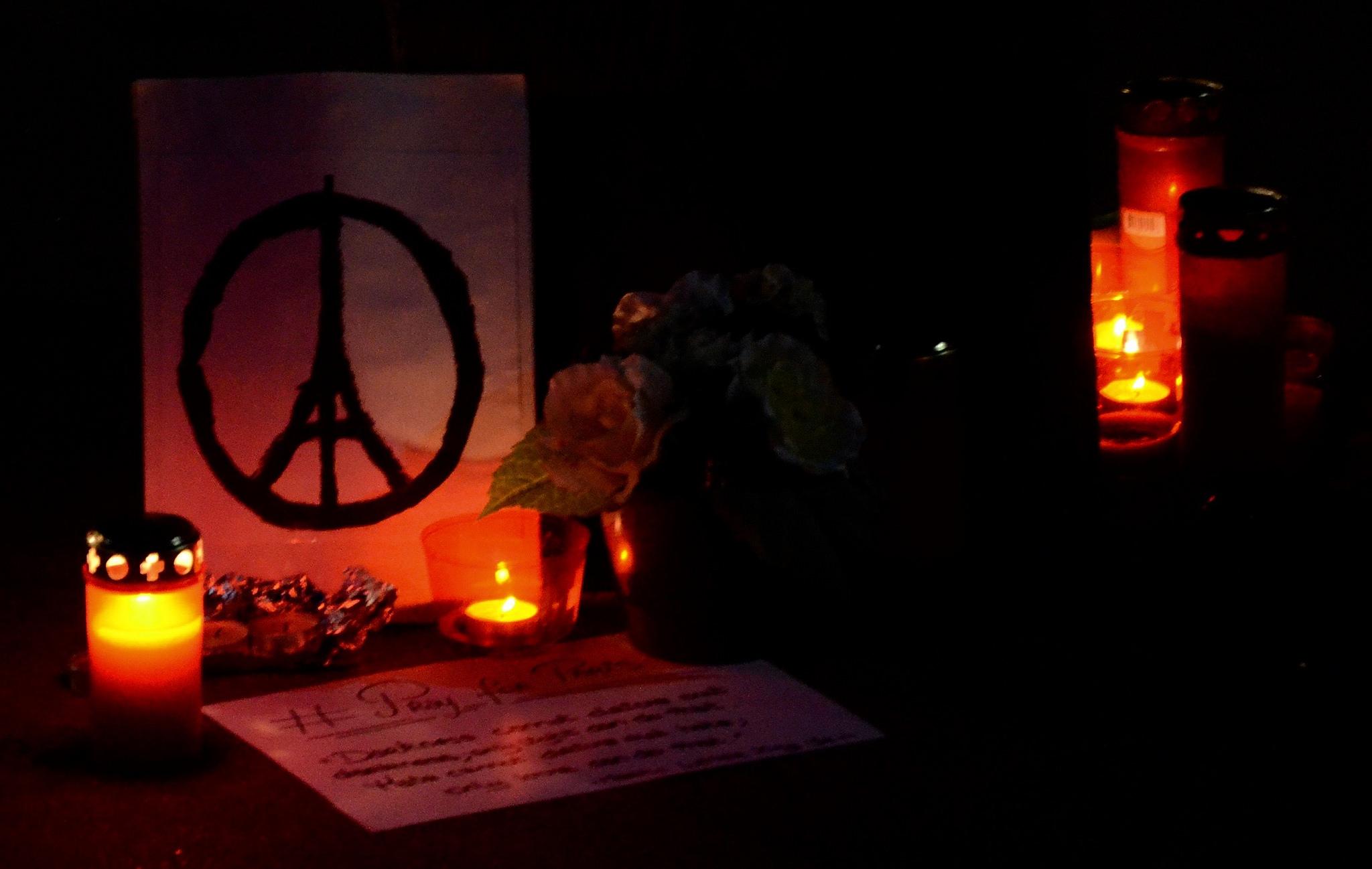 Ще избегне ли Европа разпадането си след Париж