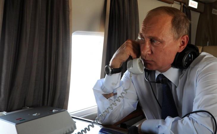 Flickr/kremlin.ru