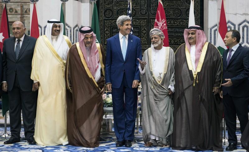Qatar's risky balancing act