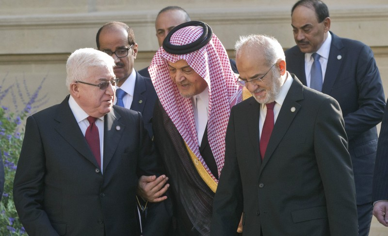 A Saudi view on the Islamic State