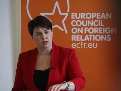 Scotland's future in Europe