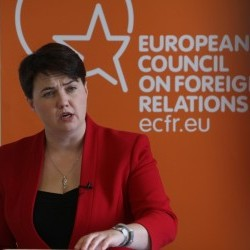"""Main image for """"ECFR Clips: Scotland's future in Europe"""" podcast"""