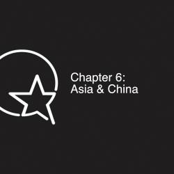 Cover: ECFR's Scorecard 2016 Special - Asia & China