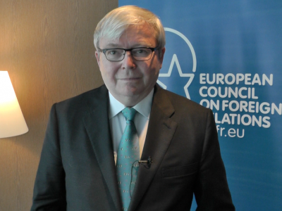 ECFR's Annual Council Meeting 2016 - Highlights