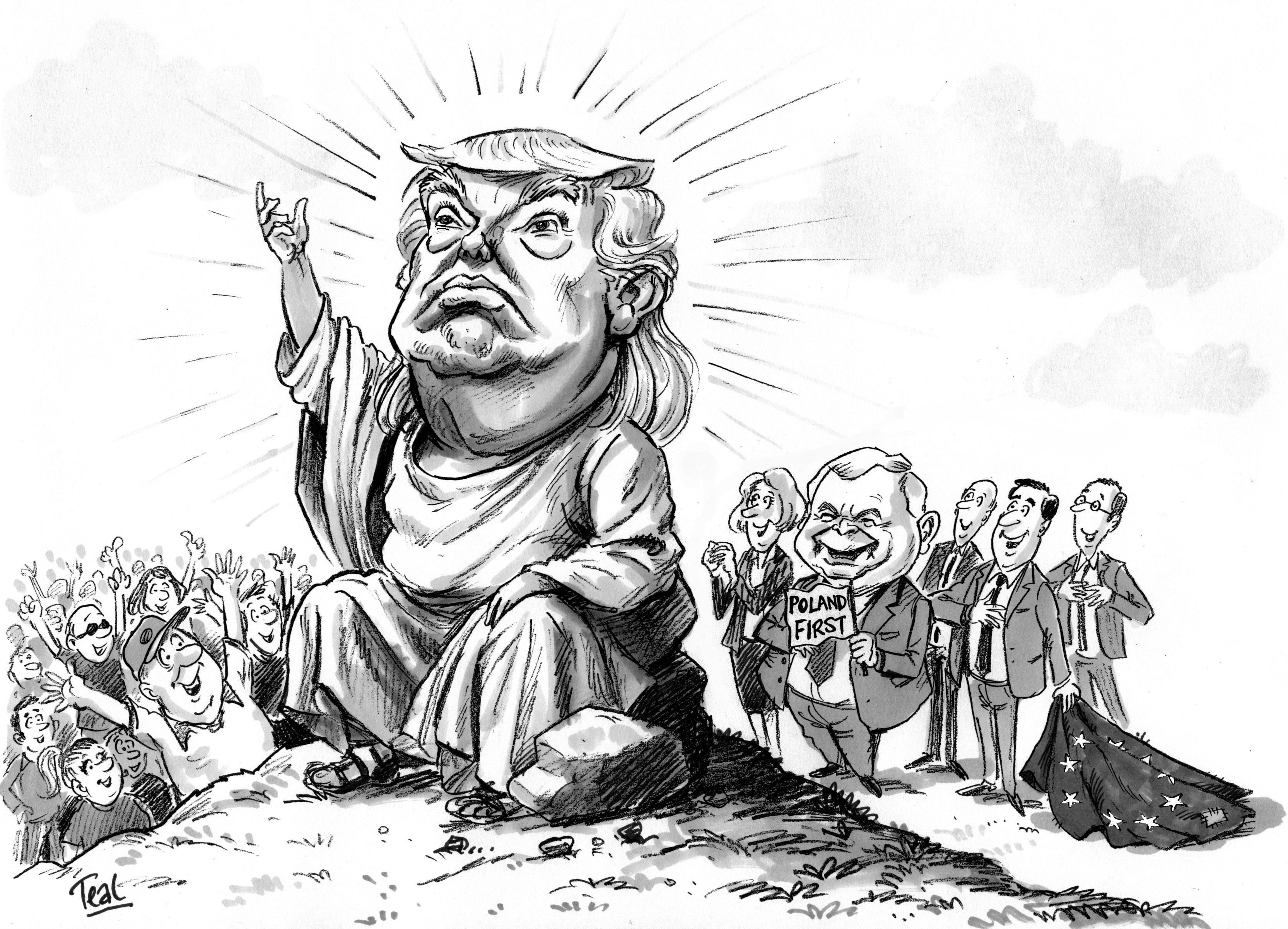 Efecto Mesías
