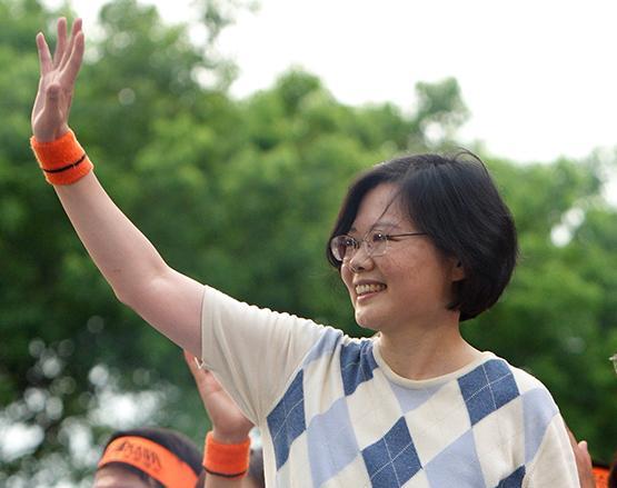 Cover: Quel avenir pour Taïwan après les élections?