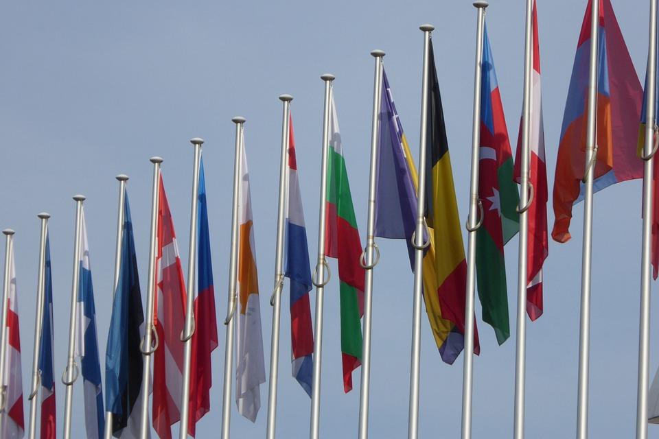 La stratégie globale de l'Union européenne en trois citations